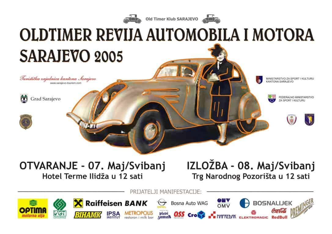 2005 Oldtimer (Medium)